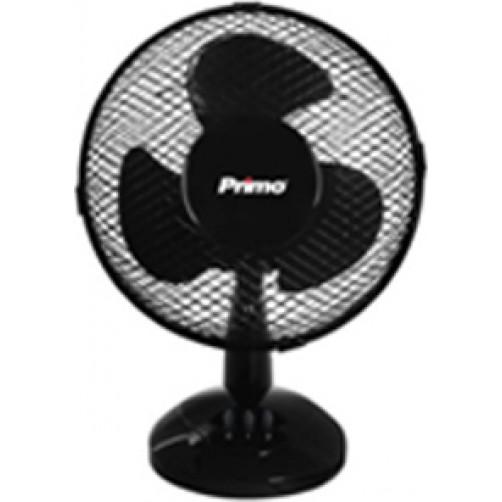 PRIMO WLTF-903 18.304 Ανεμιστήρες δαπέδου Black