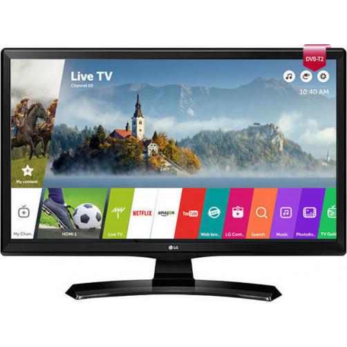 LG 24MT49DF-PZ Τηλεοραση