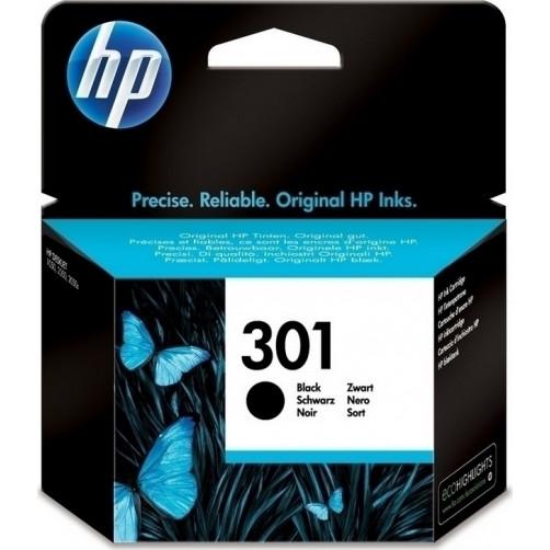 HP ΝΟ 301 BLACK CH561EΕ
