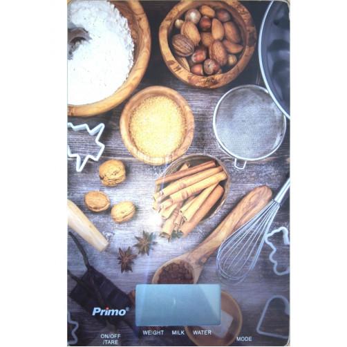 PRIMO CFC2025-X BAKING Ζυγαριές κουζίνας