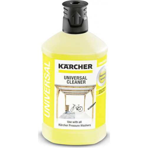 KARCHER RM726 1L Καθαριστικό Γεν. Χρήσης (6.295-753.0)