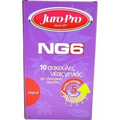 JURO PRO NG6 (ELEGANT/DIVA) Σακούλες, αξεσουάρ