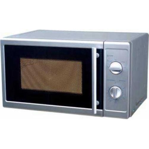 PRINCESS MM 720 CPK Φούρνος μικροκυμάτων Silver