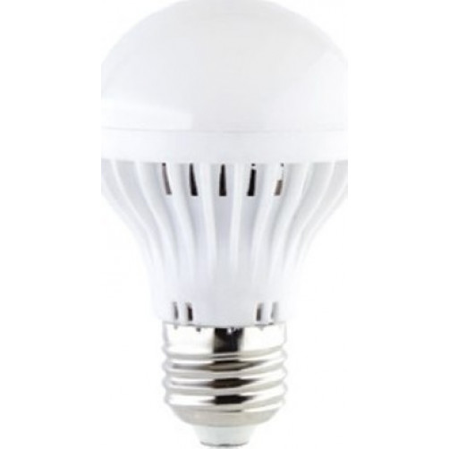 ATTRALUX LED A60 6W-40/840 E27 500Lm Λαμπτηρες