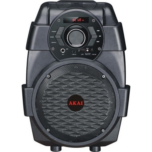 AKAI ABTS-806 Bluetooth Ηχεία