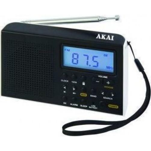 AKAI AWBR-305 Ραδιοφωνα