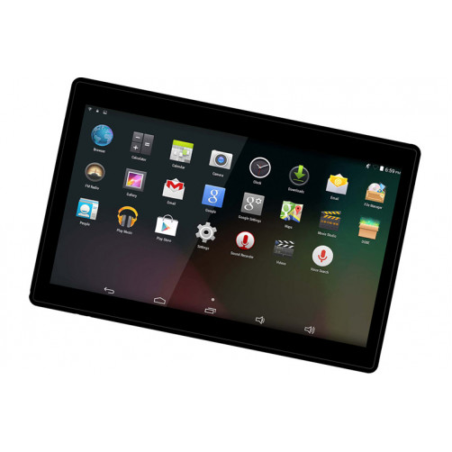 DENVER TIQ-10343 10.1'' 1GB/16GB Android Tablets Black