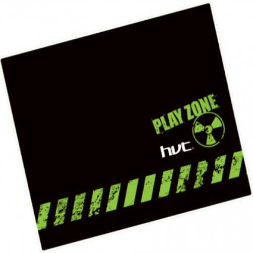 HVT PLAYZONE Gaming Mousepad 320x270x3mm (73159) Αξεσουαρ Deskto
