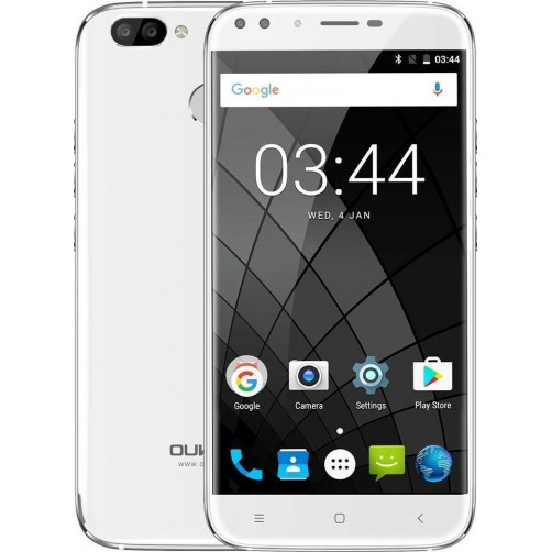 OUKITEL U22 Smartphones White