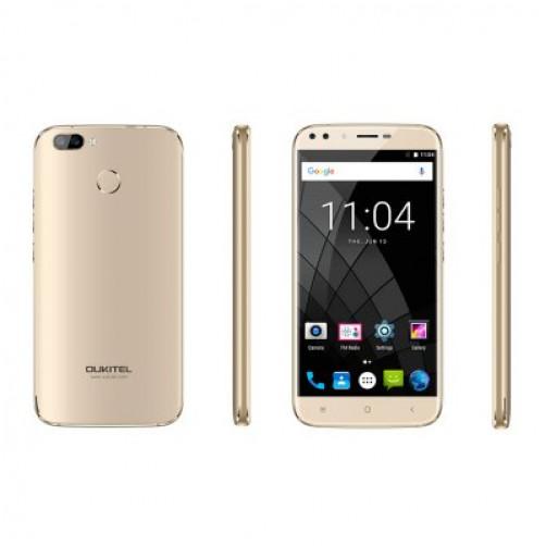 OUKITEL U22 Smartphones Gold