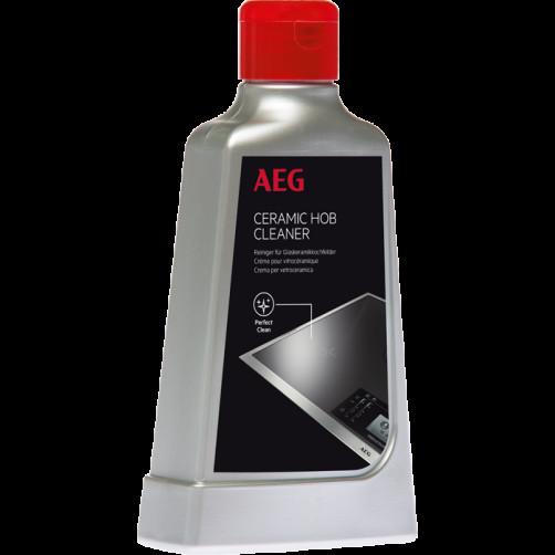 AEG ΚΑΘΑΡΙΣΤΙΚΟ ΚΕΡΑΜΙΚΗΣ ΕΣΤΙΑΣ (A6IRC101) Αξεσουάρ, ανταλλακτι