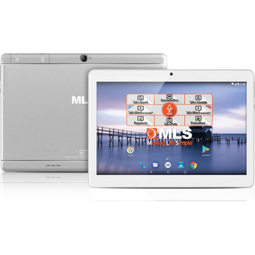 MLS ALU PLUS 4G Android Tablets