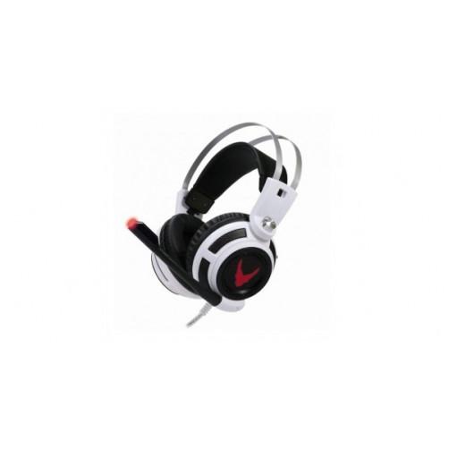 OMEGA OVH4055 VAR GAMING Ακουστικα-Μικρόφωνα White