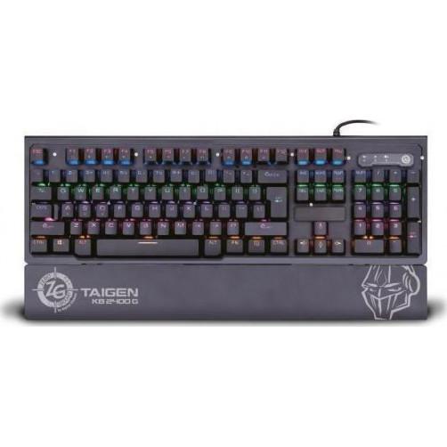 ZEROGROUND KB-2400 TAIGEN V2.0 Πληκτρολογια