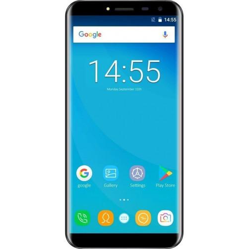 OUKITEL C8 Smartphones Black