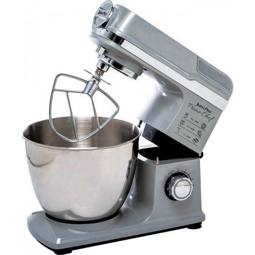 JURO PRO PRIME CHEF Κουζινομηχανές Silver
