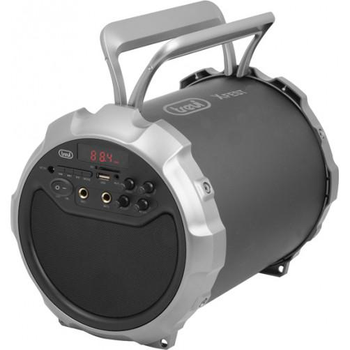 TREVI XF 300 Καραόκε Black