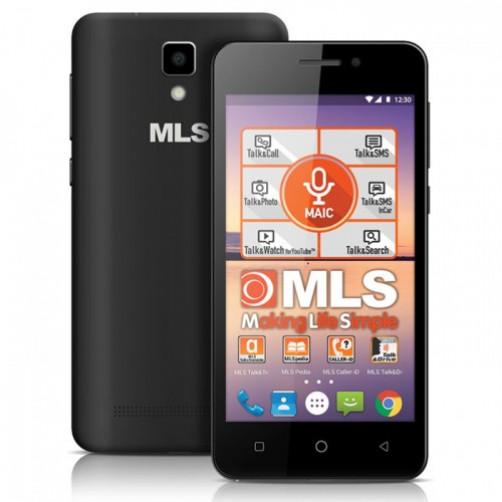 MLS TOP-S 4G 4.5