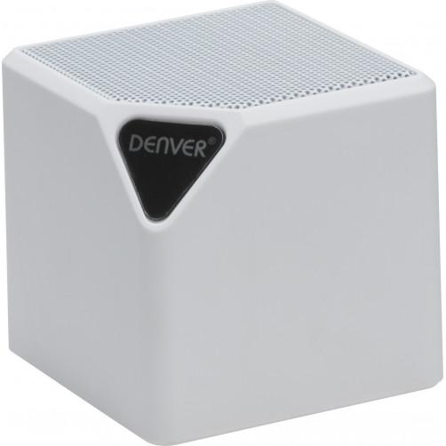 DENVER BTL-31C Bluetooth Ηχεία White