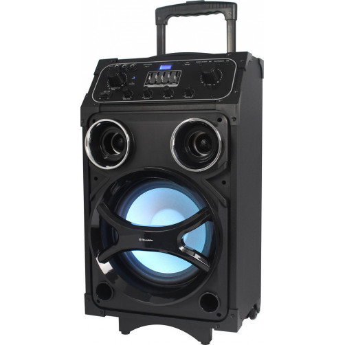 ROADSTAR DJ-880BT Καραόκε