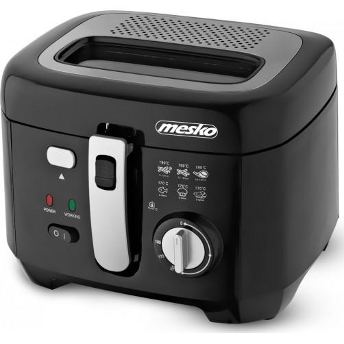 MESKO MS 4908 Φριτέζες
