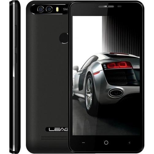 LEAGOO KIICAA POWER Smartphones Black