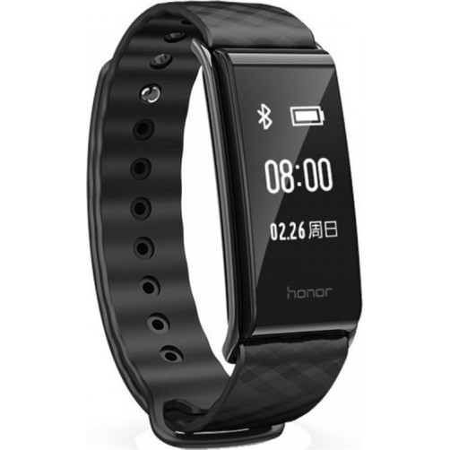 HUAWEI COLOR BAND A2-AW61 Smartwatches Black