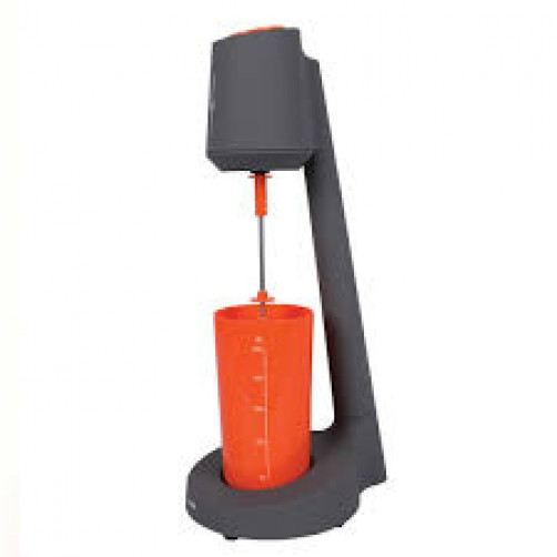 GRUPPE PDH330 Φραπιέρες Grey/Orange