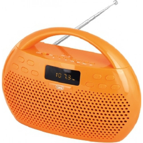 TREVI KB 308 BT Bluetooth Ηχεία Orange