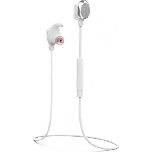 WK BD-350 WHITE Handsfree