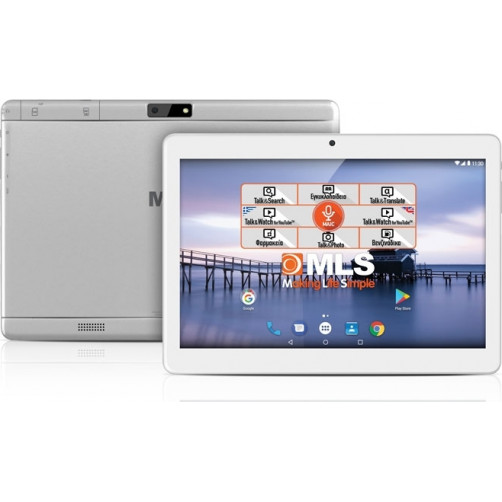 MLS ANGEL 3G 2018 Tablet