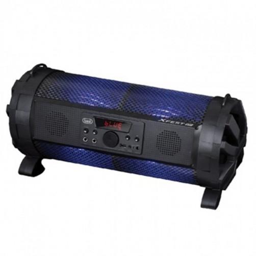Ηχοσύστημα TREVI XF 550 APP KARAOKE