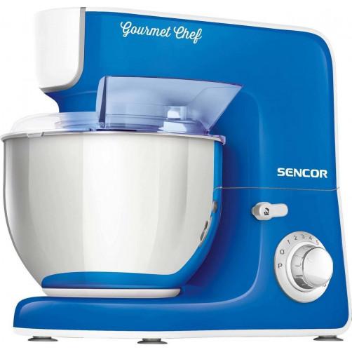 SENCOR STM3772BL 1000W Blue Κουζινομηχανές