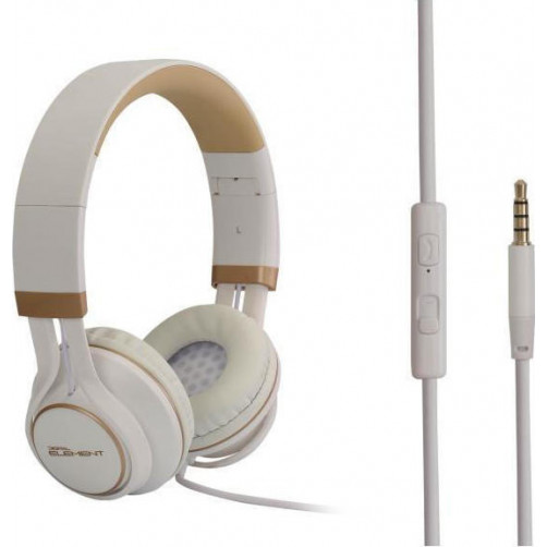 ELEMENT HD-670-W Handsfree White