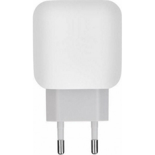 POWER ON CH-80W QUICK CHARGER 3.0 Φορτιστής White