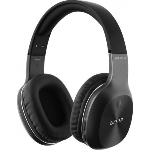 EDIFIER W800BT-K Ακουστικά-Μικρόφωνα Black