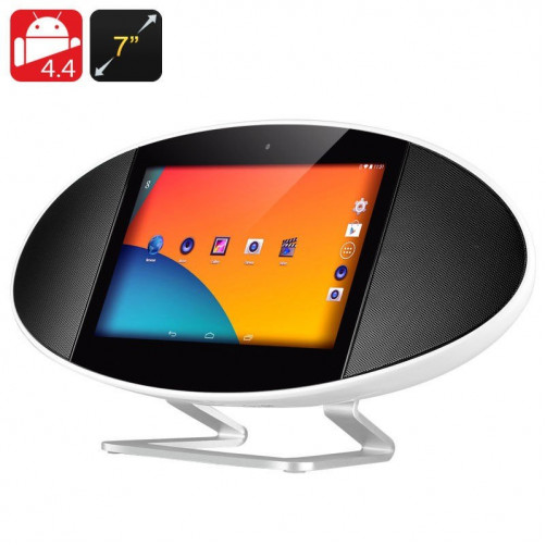 TELEMAX SOUNDPAD ANDROID 4.4 8GB Tablet