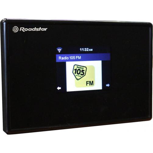 ROADSTAR I-RX16BT INTERNET RADIO ΜΕ BLUETOOTH Ραδιόφωνα