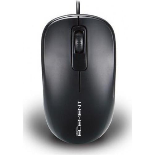 ELEMENT MS-004 USB V2.0 Ποντίκια