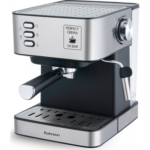 ROHNSON R-982 Μηχανές Espresso