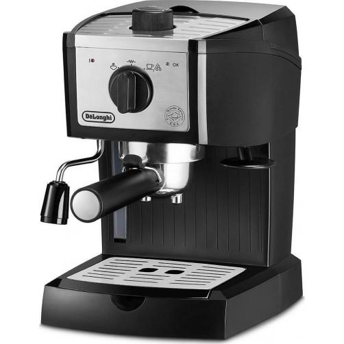 DELONGHI EC 157DL Μηχανές Espresso