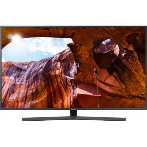SAMSUNG UE55RU7402UXXH Τηλεόραση