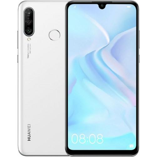 HUAWEI P30 LITE Smartphones Pearl White