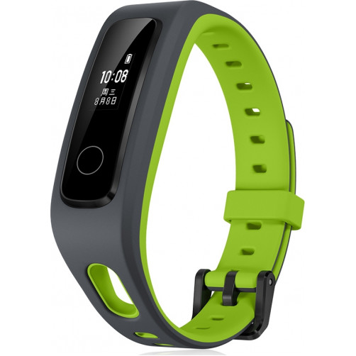 HONOR BAND 4 RUNNING Fitness Bands Black/Green