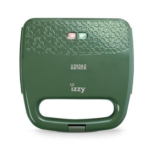 IZZY HAVANA Τοστιέρα Green