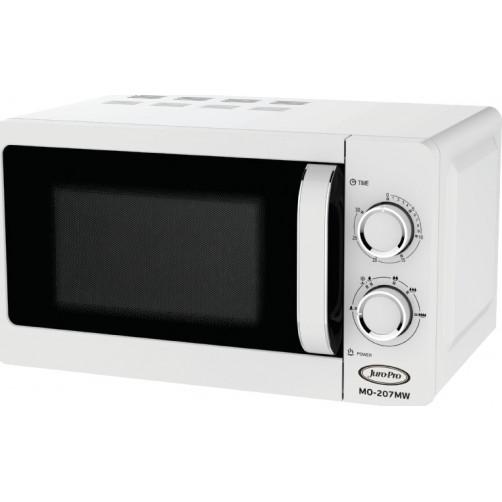 JURO PRO MO-207MW Φούρνος μικροκυμάτων White