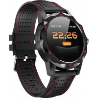 COLMI SKY 1 Smartwatches Black/Red