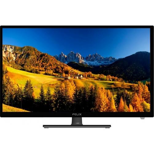 FELIX FXV-2419 LED FHD Τηλεόραση