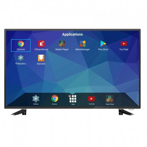 FELIX FXV-3224 SMART HD Τηλεόραση