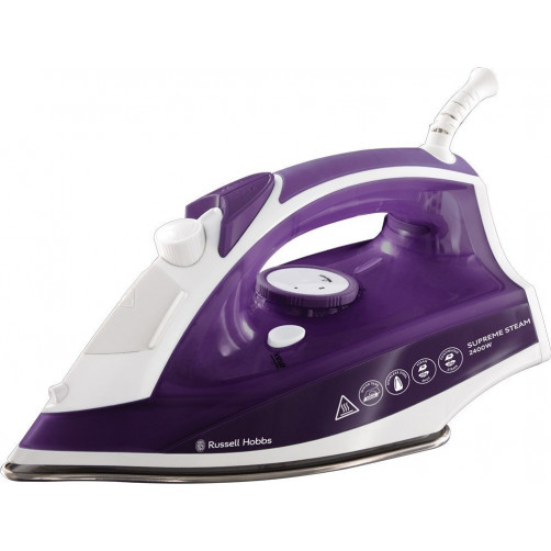 RUSSELL HOBBS 23060-56 SUPREME STEAM Σίδερα Purple